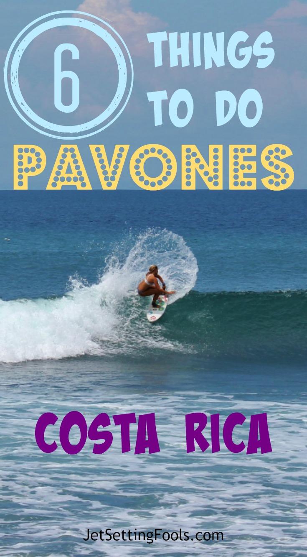 6 things to do Pavones, Costa Rica Surfer Leilani McGonagle