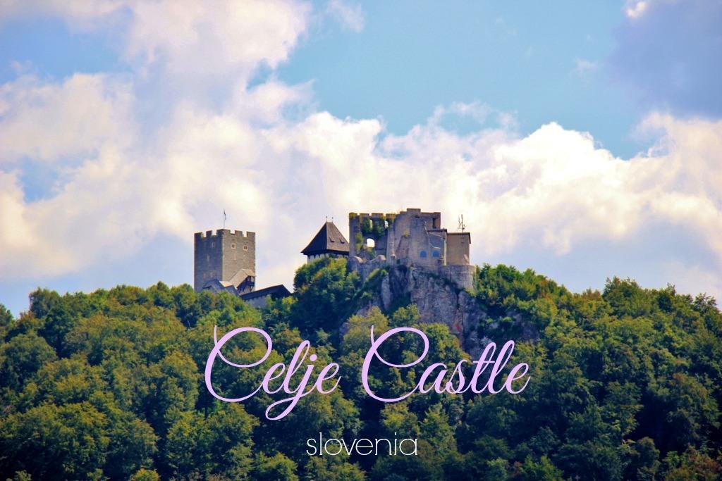 Celje Castle, Slovenia JetSettingFools.com