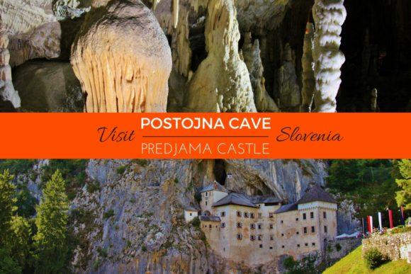 Visit Postojna Cave and Predjama Castle JetSettingFools.com