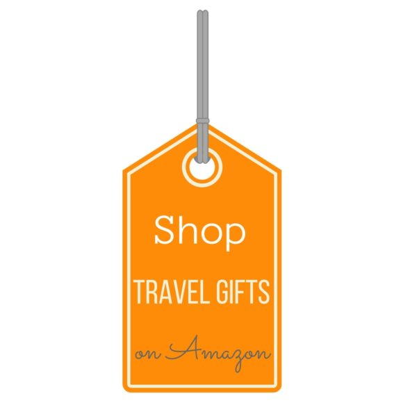 Shop Travel Gifts on Amazon