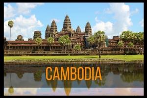 Cambodia Travel Guides by JetSettingFools.com