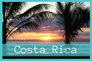 Costa Rica posts by JetSettingFools.com