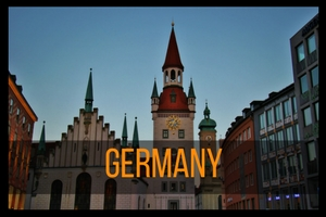 Germany Travel Guides by JetSettingFools.com