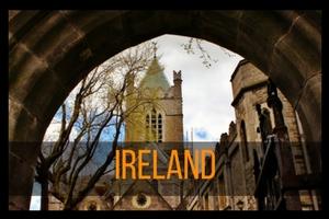 Ireland Travel Guides by JetSettingFools.com