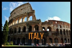 Italy Travel Guides by JetSettingFools.com