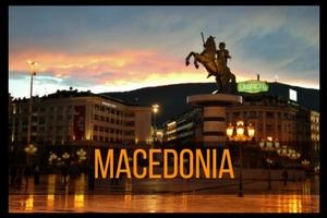 Macedonia Travel Guides by JetSettingFools.com