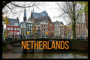 Netherlands Travel Guides by JetSettingFools.com