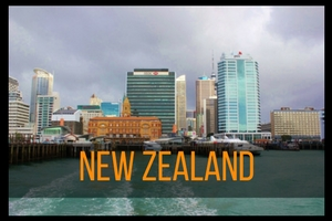 New Zealand Travel Guides by JetSettingFools.com