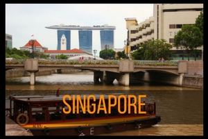 Singapore Travel Guides by JetSettingFools.com