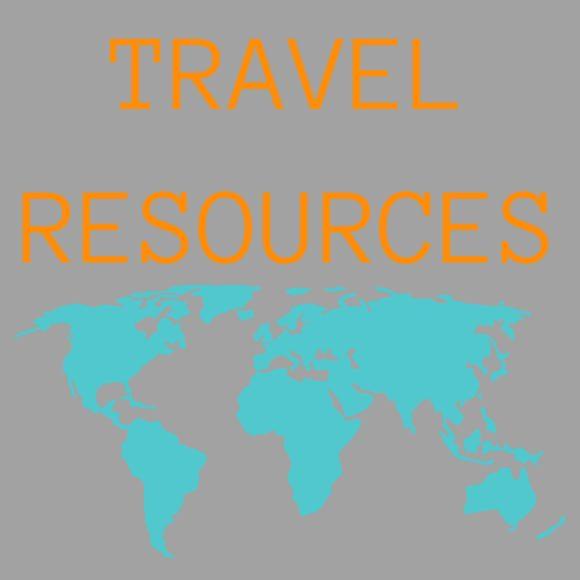 Travel Resources JetSettingFools.com