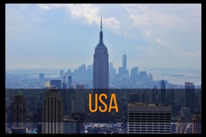 USA Travel Guides by JetSettingFools.com