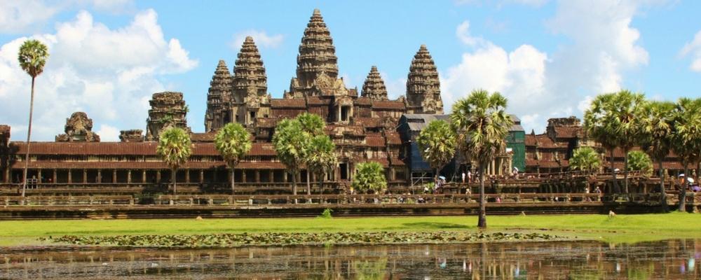 Travel Guides Cambodia JetSettingFools.com