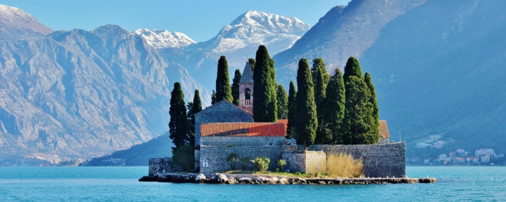Travel Guides Montenegro JetSettingFools.com