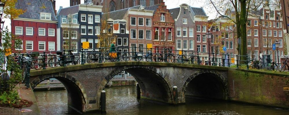 Travel Guides Netherlands JetSettingFools.com