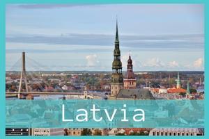 Latvia Blog Posts by JetSettingFools.com