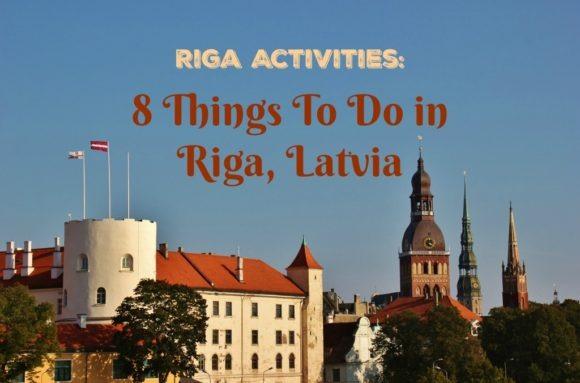 Riga Activities 8 Things To Do in Riga, Latvia by JetSettingFools.com
