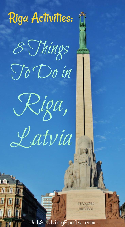 Riga Activities Things To Do in Riga, Latvia by JetSettingFools.com