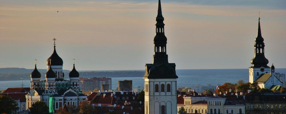 Travel Guides Estonia on JetSettingFools.com