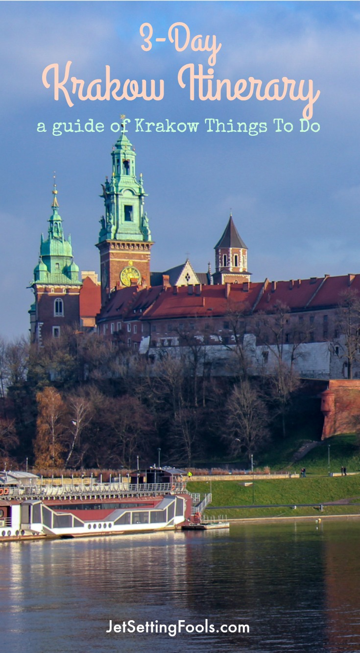Krakow Itinerary A Guide of Krakow Things To Do by JetSettingFools.com