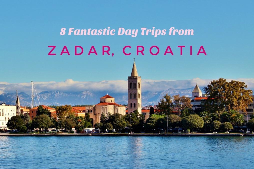 8 Fantastic Day Trips from Zadar Croatia by JetSettingFools.com
