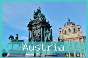 Austria posts by JetSettingFools.com