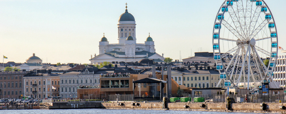 Travel Guides Finland by JetSettingFools.com