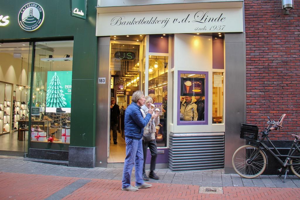 Must Eat Ice Cream, Amsterdam, Netherlands