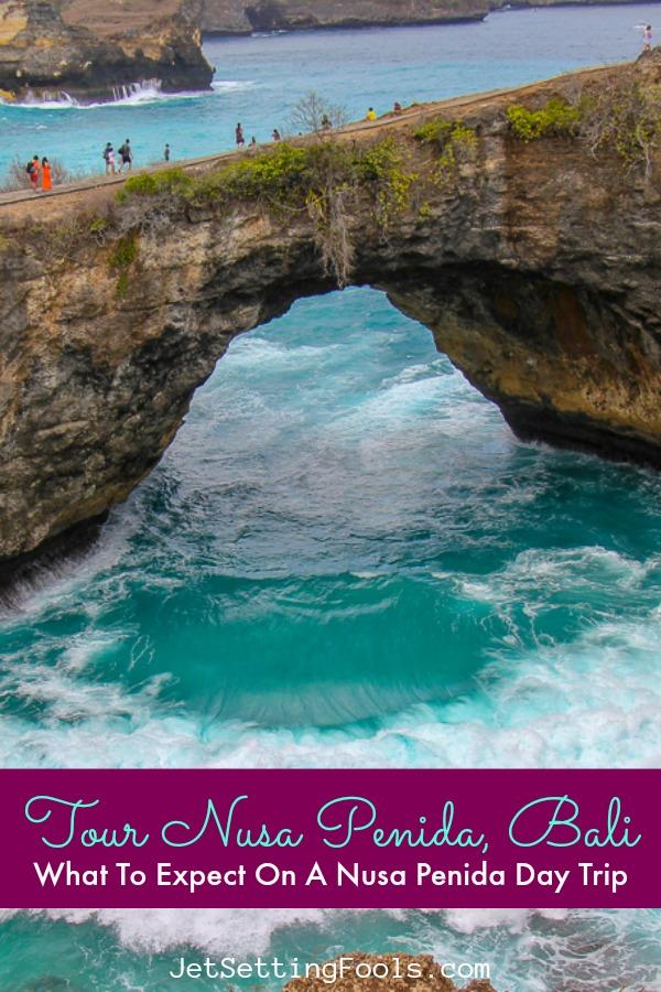 Tour Nusa Penida on a Nusa Penida Day Trip by JetSettingFools.com