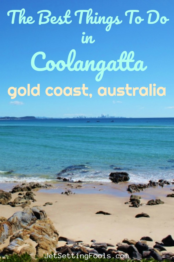 Best Things To Do in Coolangatta, Australia by JetSettingFools.com