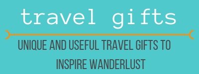 Travel Gifts by JetSettingFools.com