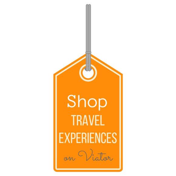 Shop experiences on Viator