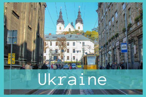 Ukraine Posts by JetSettingFools.com