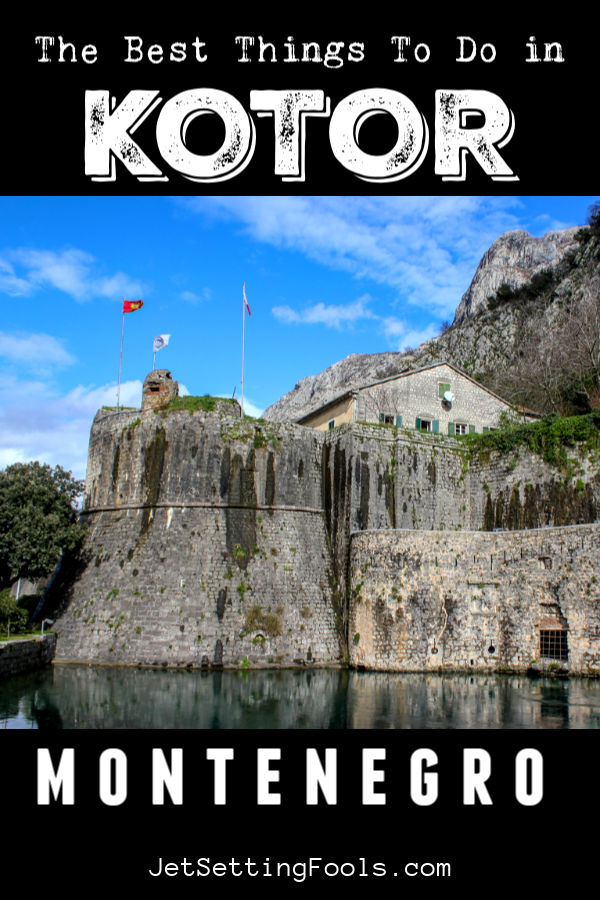 Best Things To Do in Kotor by JetSettingFools.com