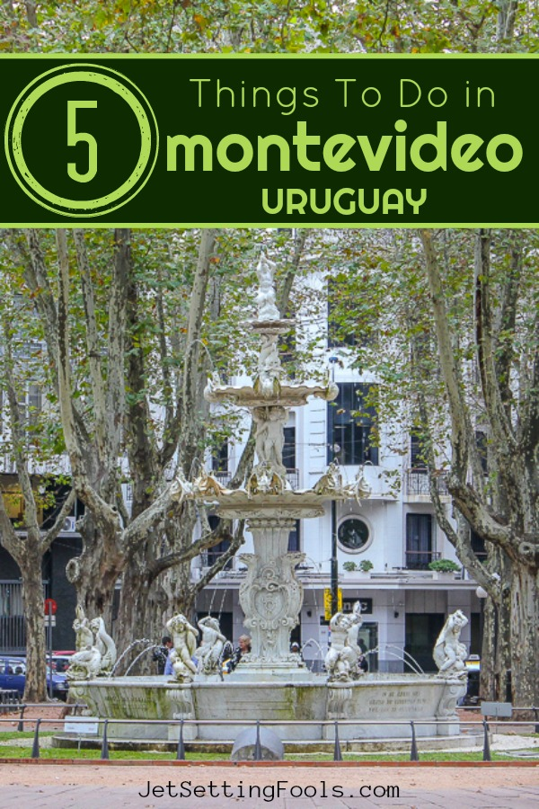 5 Things To Do in Montevideo by JetSettingFools.com