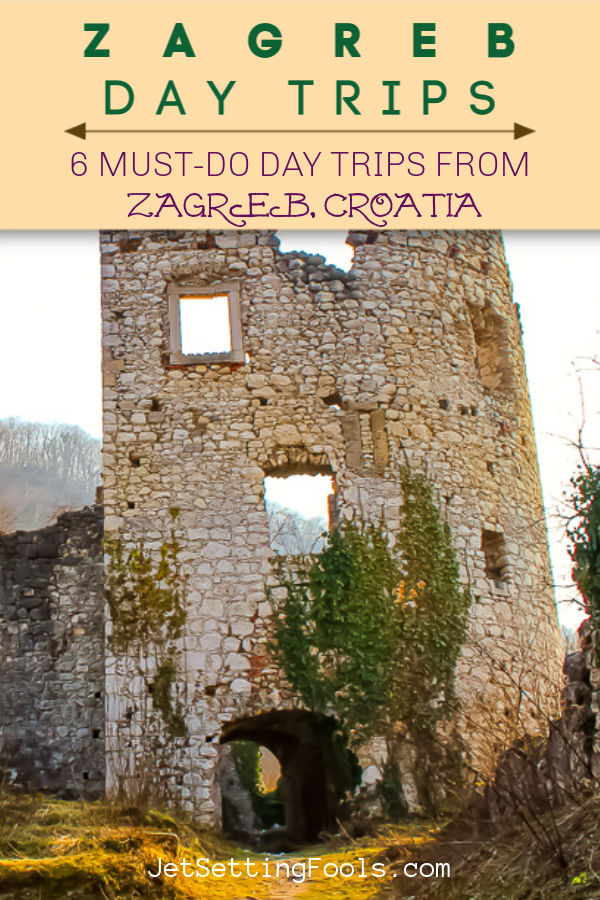 Zagreb Day Trips 6 Must Do Day Trips from Zagreb by JetSettingFools.com