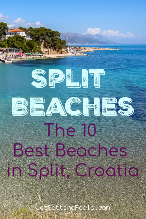 Split Beaches by JetSettingFools.com