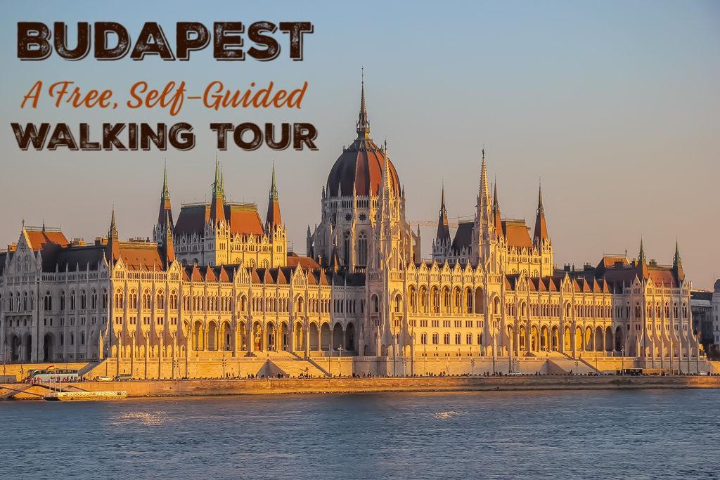 Free Budapest Walking Tour by JetSettingFools.com