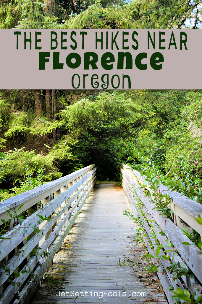 The Best Hikes Near Florence OR USA by JetSettingFools.com