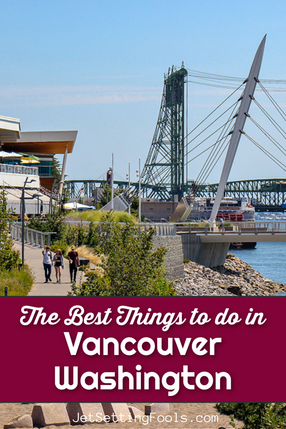 Best Things To Do in Vancouver, Washington by JetSettingFools.com