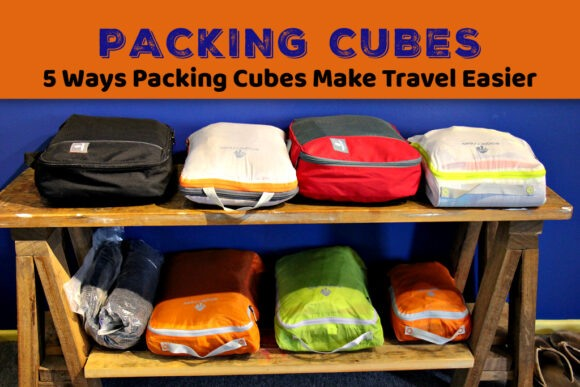Packing Cubes 5 Ways Packing Cubes Make Travel Easier by JetSettingFools.com