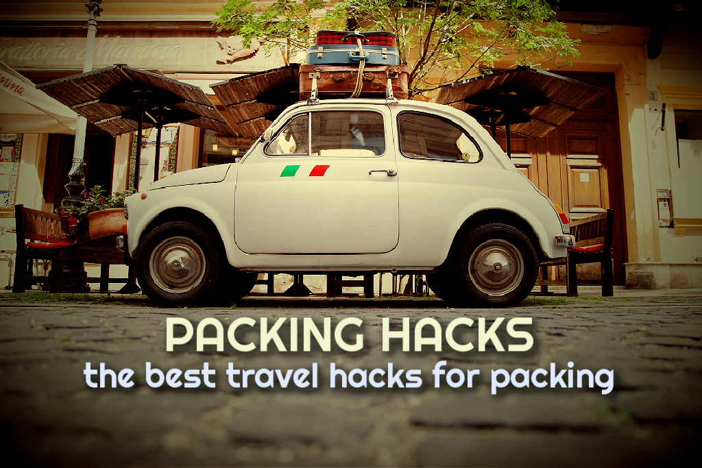 Packing Hacks The Best Travel Hacks for Packing by JetSettingFools.com