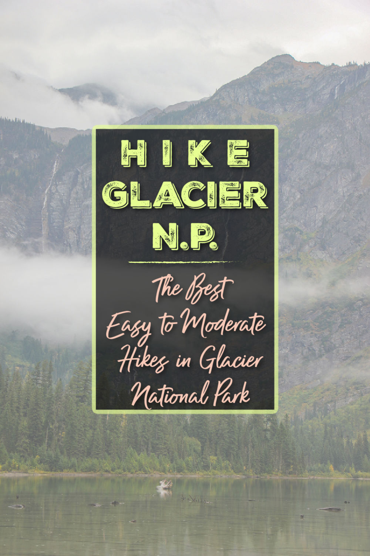 Hike Glacier NP Montana by JetSettingFools.com