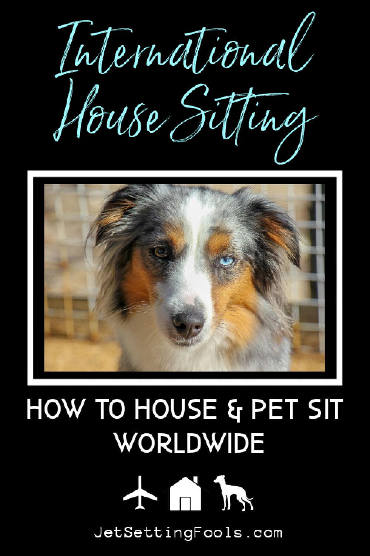 International Housesitting by JetSettingFools.com