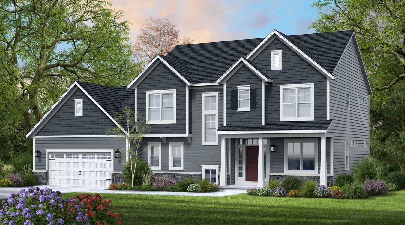 customize your dream home