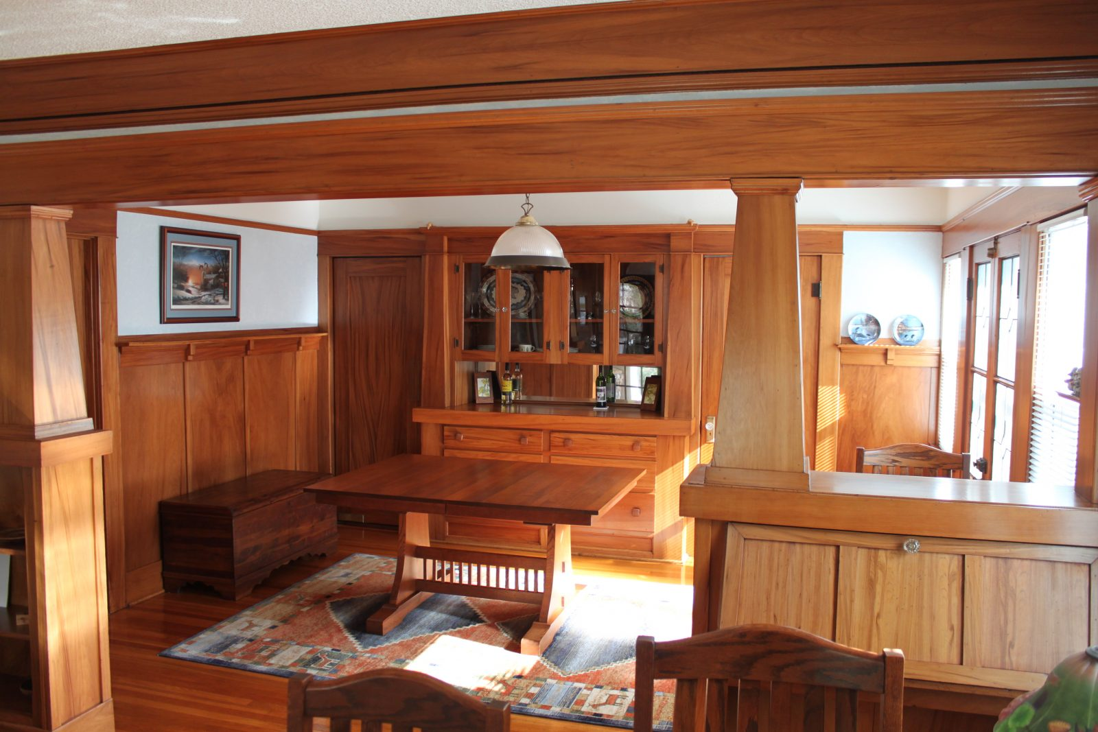 House Calls: The five fallacies of wood refinishing – San Diego ...