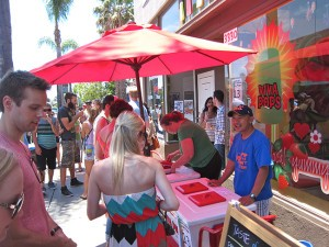 Viva Pops will be back this year at Taste of Adams Avenue. (Courtesy of Adams Avenue Business Association)
