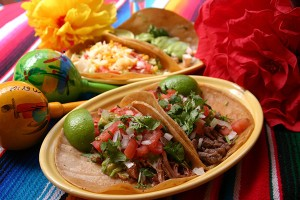 Café Coyote will offer taco samplers at Taste of Old Town (Courtesy of San Diego PR)