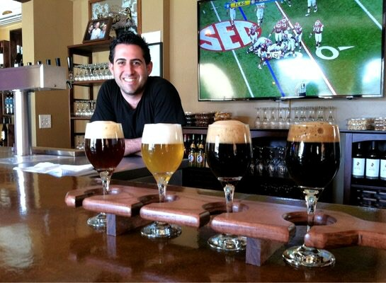 Clem's Tap House owner Paul Kasawdish (Courtesy of Clem's Tap House)