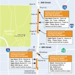 30th Street Pipeline Project Update