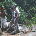 Local environmental nonprofit featured in documentary series